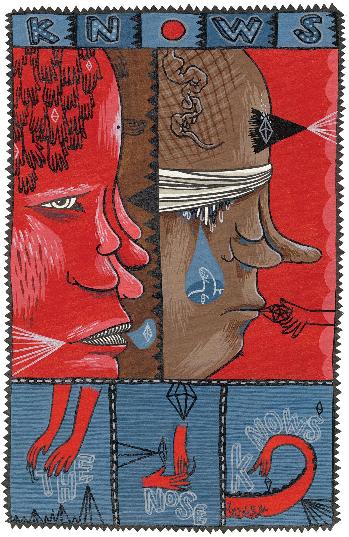 Art by Fiona Smyth