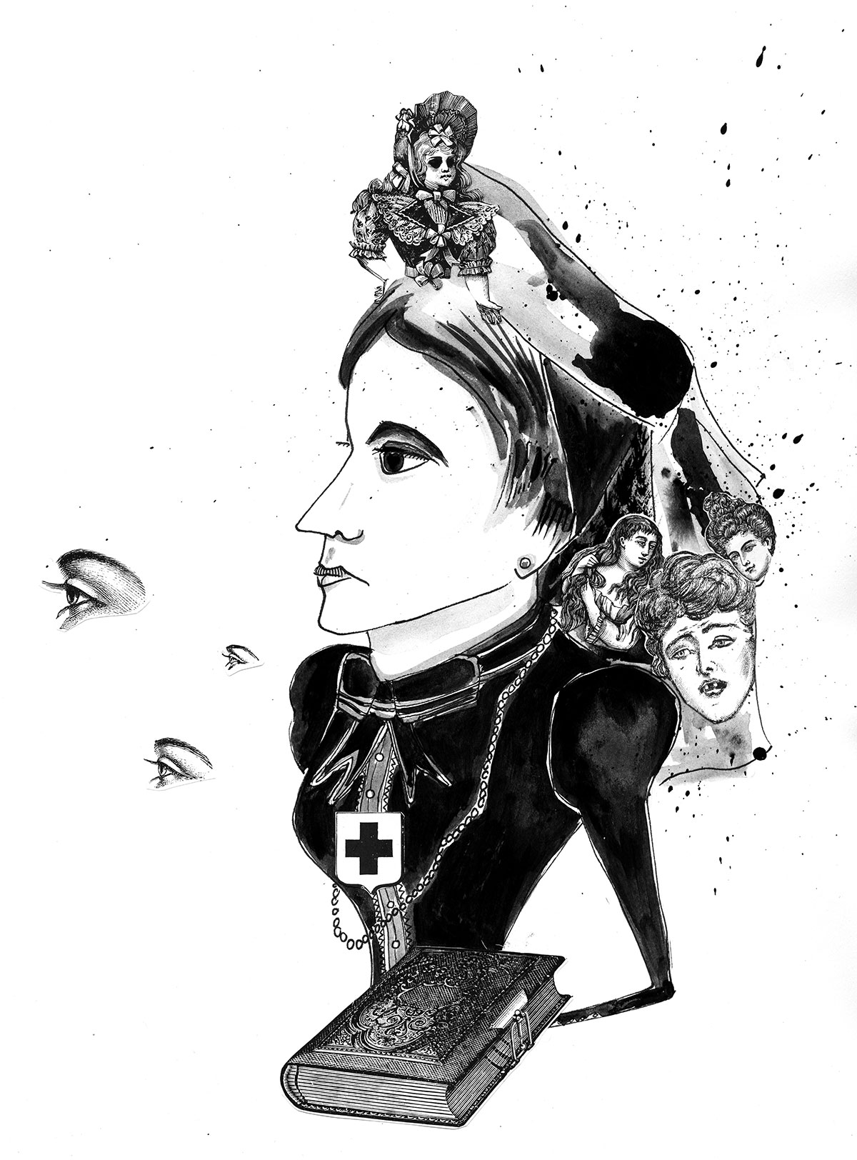 Art by Kristi-Ly Green